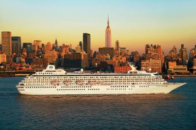 Photo credit Crystal Cruises