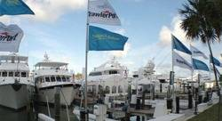 Photo credit: Palm Beach Boatshow