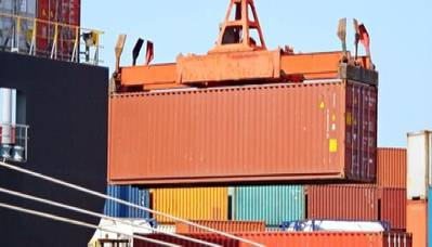 Photo credit Troy Container Line