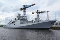 Photo credit Yantar Shipyard Press Service