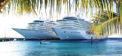 Photo: Crystal Cruises