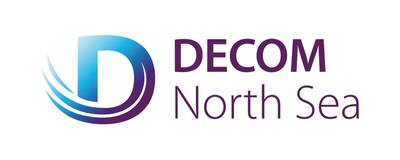 Photo: Decom North Sea