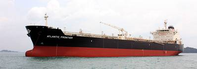 Photo: Diamond S Shipping Group