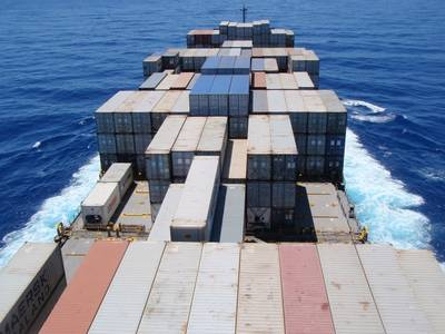Photo: Diana Containerships