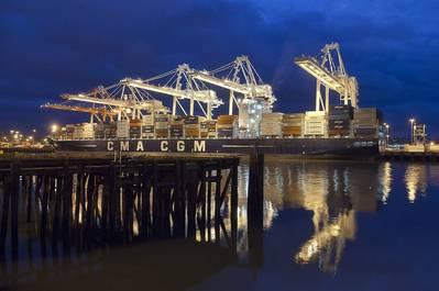 Photo: Don Wilson / Port of Seattle