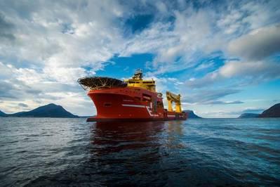 Photo: Eidesvik Offshore