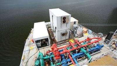 Photo: Evoqua Water Technologies