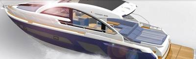 Photo: Fairline Boats Limited