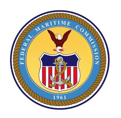 Photo: Federal Maritime Commission