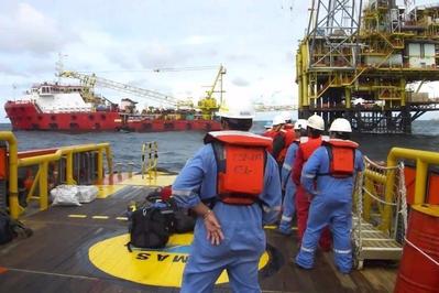 (Photo: Galileo Maritime Academy)