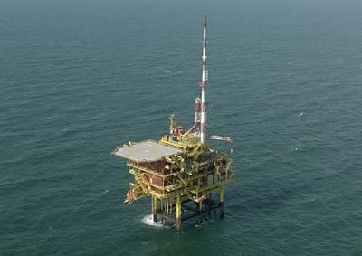 Photo: GDF Suez E&P Nederland B.V