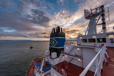 Photo Gener8 Maritime