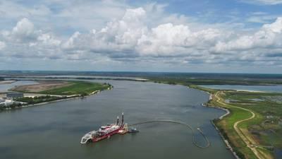 (Photo: Georgia Ports Authority)