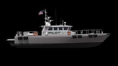 Photo: Gladding-Hearn Shipbuilding