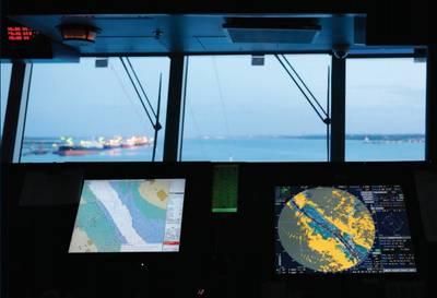 Photo: Global Navigation Solutions