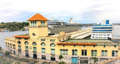 Photo: Global Ports Holding