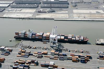 Photo: Global Terminal & Container Services