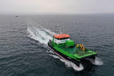 Photo: Green Marine