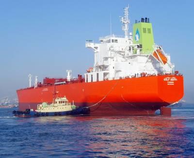 Photo: Gulf Navigation