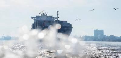 Photo: Hamburg Port Authority