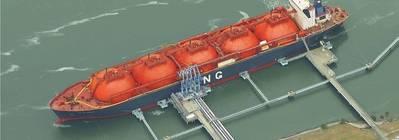 Photo: Hindustan LNG Limited