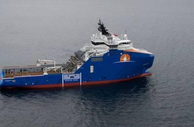 (Photo: Horizon Maritime)