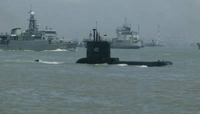 (Photo: Indonesian Navy)