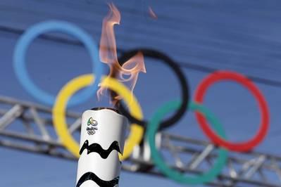 Photo: IOC
