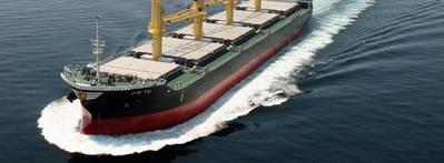 Photo: Jinhui Shipping and Transportation Limited