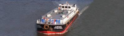 Photo: Kerala Shipping and Inland Navigation Corporation (KSINC)