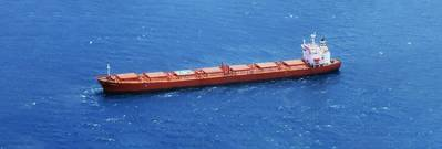 Photo: Klaveness Combination Carriers
