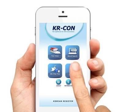 Photo: Korean Register