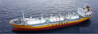 Photo: LAUGFS Holdings