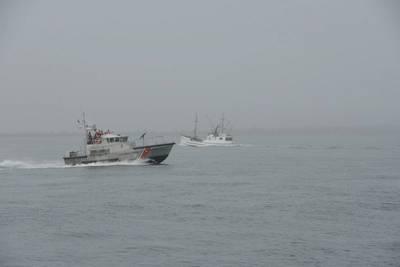 (Photo: Levi Read / U.S. Coast Guard)