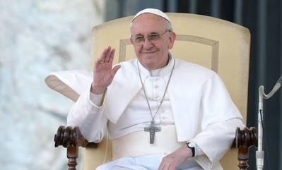 Photo: L'Osservatore Romano