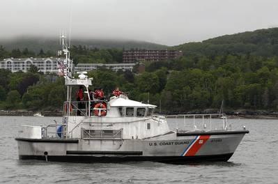 (Photo: Luke Pinneo / U.S. Coast Guard)