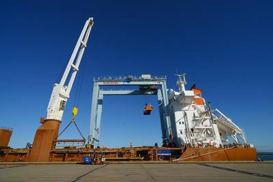 Photo: Massachusetts Port Authority