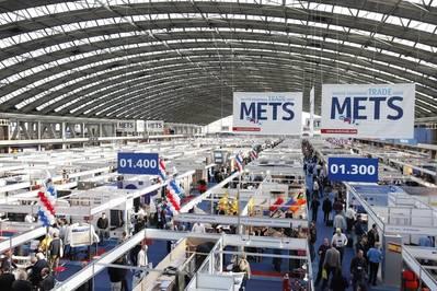Photo: METS