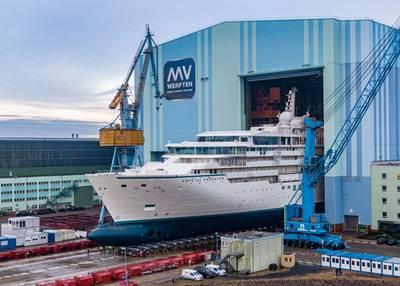 (Photo: MV Werften)