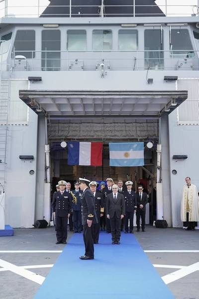Photo: Naval Group