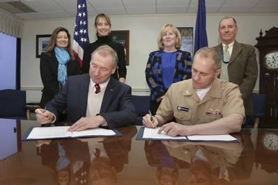 Photo: Naval Undersea Warfare Center