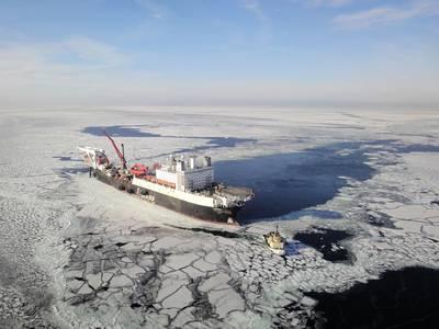 Photo: Nord Stream 2