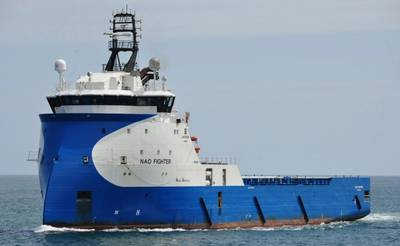 Photo: Nordic American Offshore