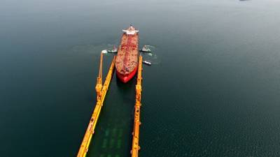 Photo: Nordic American Tankers