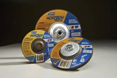 Photo: Norton Abrasives