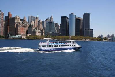 Photo: NY Waterway