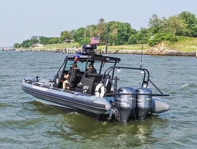 (Photo: Ocean Craft Marine)