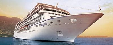 Photo: Oceania Cruises