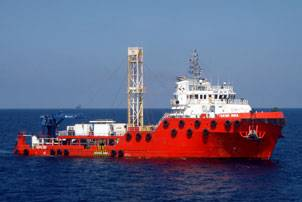 Photo of the Teknik Wira courtesy of Sapor Shipbuilding