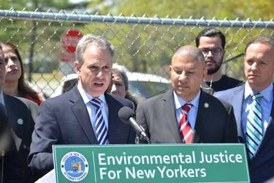 Photo: Office of New York Attorney General Eric Schneiderman